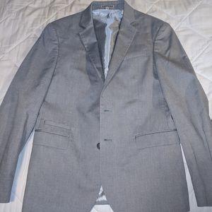 Men's Express Photographer Suit